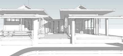 การออกแบบบ้านให้เหมาะสม
