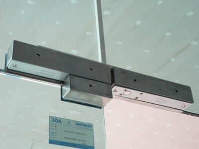 ระบบตัวล็อคไฟฟ้า ประตูอัตโนมัติ
