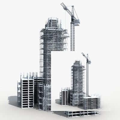 การสร้างอาคารสูงพิเศษ