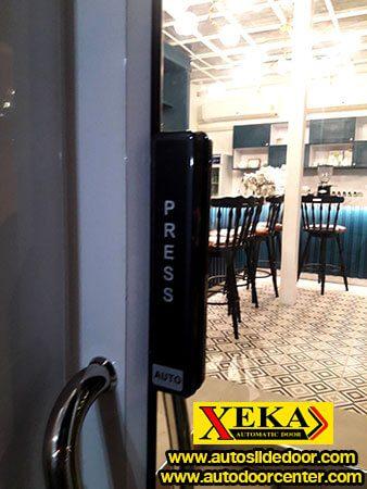 ร้านอาหารบ้านวนิดา สวิตช์ไร้สาย Switch Wireless